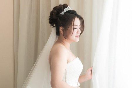 台北+婚攝Sam-綿羊+幸福新娘婚攝