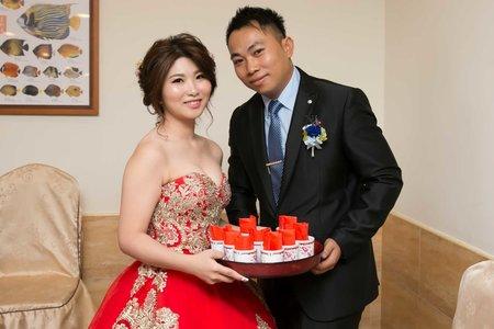 台北+婚攝Sam-綿羊+氣派婚紗攝影