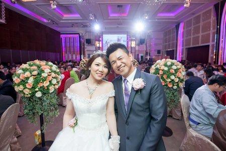 台北+婚攝Sam-綿羊+溫馨婚禮紀錄