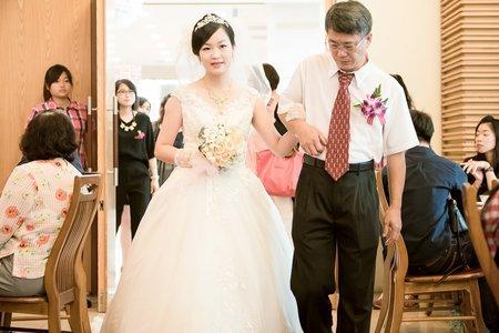 婚攝小資方案-儀式+晚宴(8~10H)