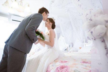 台北~婚攝伊藍-Ilan攝影工作室~婚禮紀錄