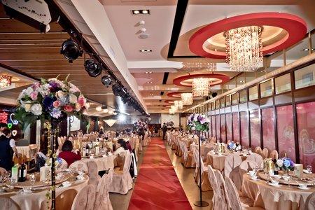 台北婚攝IAN-婚禮紀錄