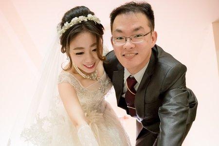 台北|婚攝Celia-西麗娜攝影工作室|迎娶