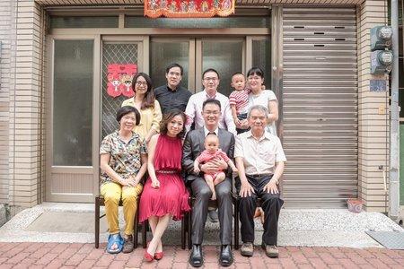 台北|婚攝Celia-西麗娜攝影工作室|送客