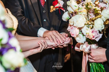 台北|婚攝Celia