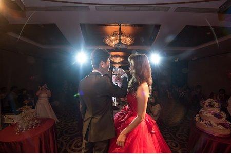 台北婚攝Chris-婚禮紀錄推薦