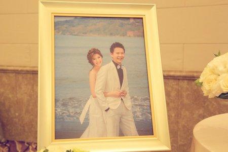 台北\婚攝Vienna-米安拿@婚禮紀錄