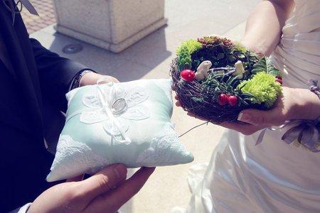 台北\婚攝Vienna-米安拿@婚禮攝影