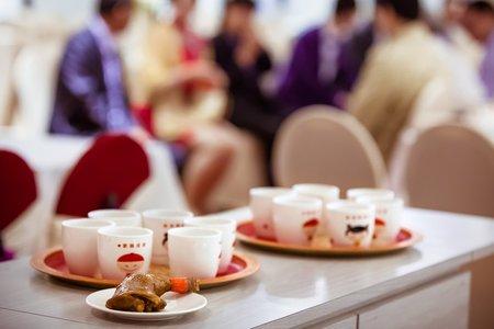 台北~婚攝Minamoto~儀式