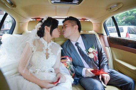 台北~婚攝Minamoto~婚禮紀錄