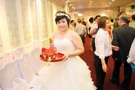 台北*婚攝柳丁*台北婚禮紀錄