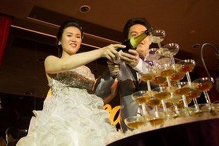 台北/婚攝杜克-Duke攝影工作室/溫馨婚禮紀錄