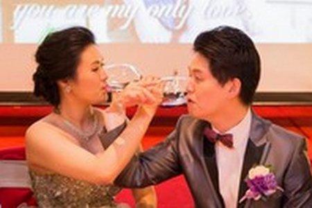 台北/婚攝杜克-Duke攝影工作室/台北婚禮紀錄