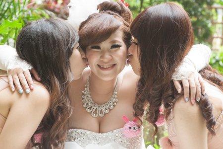 桃園﹣婚攝Hido-喜多﹣桃園婚禮紀錄