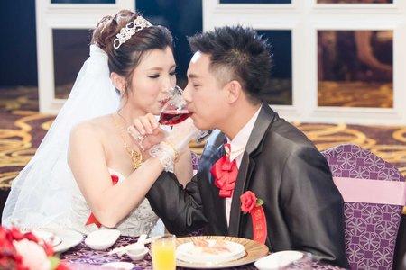桃園~John--強哥~超趣味婚禮攝影