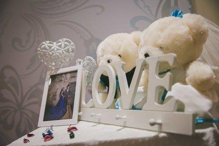 桃園~John--強哥~精選婚禮攝影