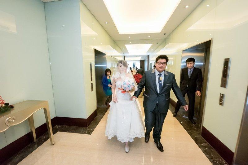 純儀式(4HRs)-婚禮紀錄|婚攝力元爸作品