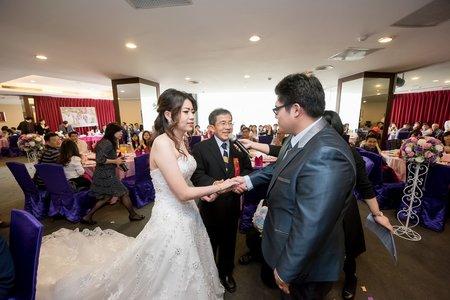 早儀式+午宴8H-婚禮紀錄|婚攝力元爸作品