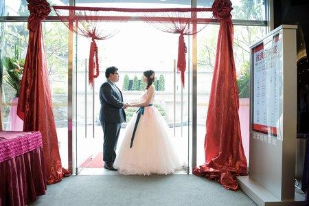 早儀式+晚宴12H-婚攝力元爸|婚禮紀錄作品