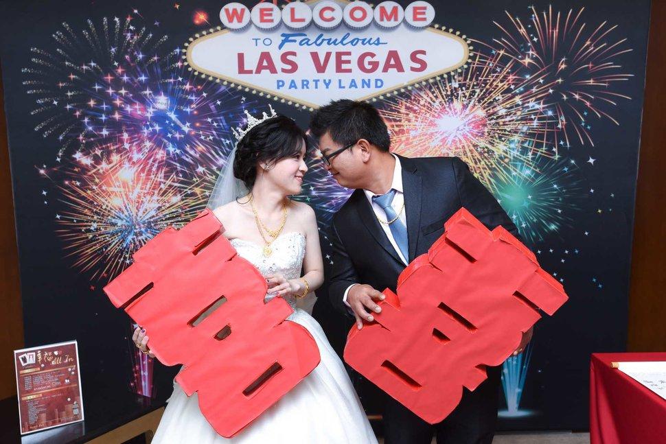 婚攝力元爸-婚禮紀實-001 - 桃園婚攝力元爸《結婚吧》