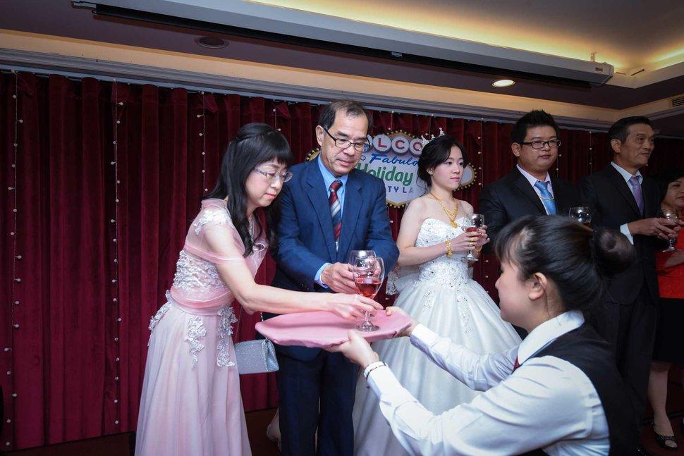 婚攝力元爸-婚禮紀實-014 - 桃園婚攝力元爸《結婚吧》