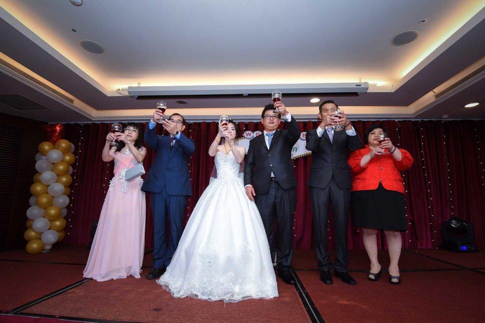 婚攝力元爸-婚禮紀實-015 - 桃園婚攝力元爸《結婚吧》