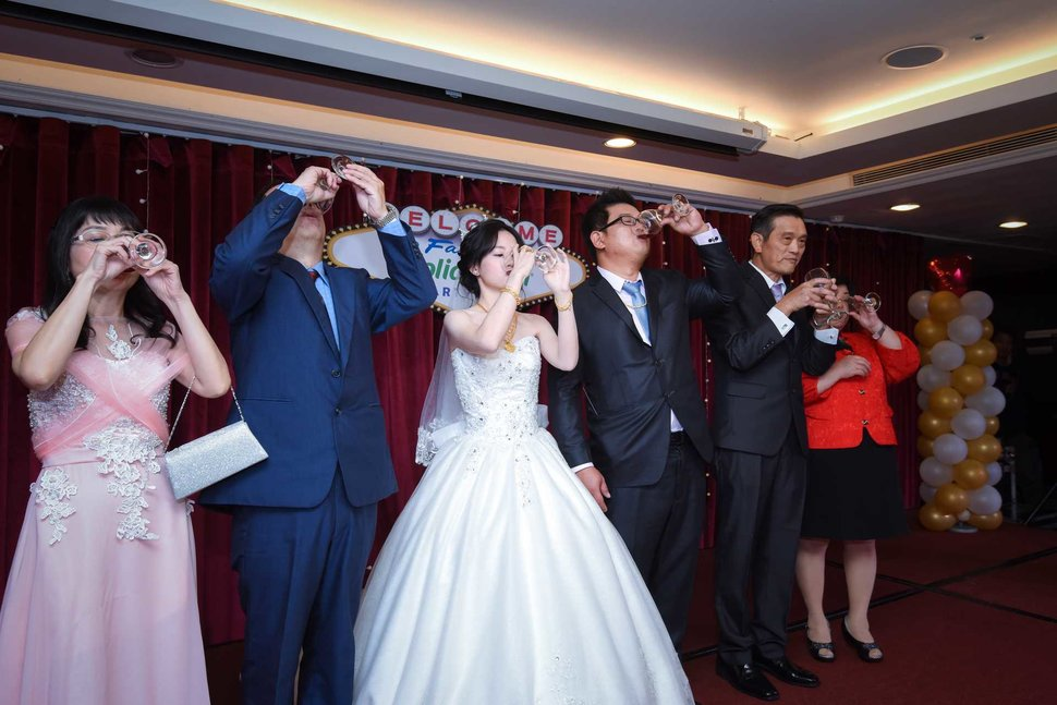 婚攝力元爸-婚禮紀實-016 - 桃園婚攝力元爸《結婚吧》