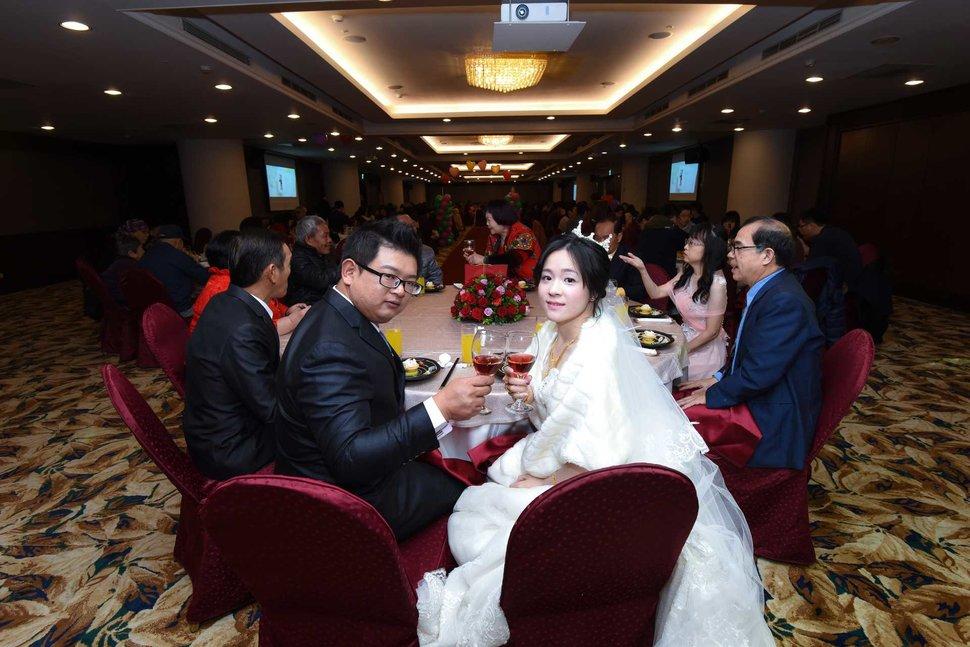 婚攝力元爸-婚禮紀實-017 - 桃園婚攝力元爸《結婚吧》