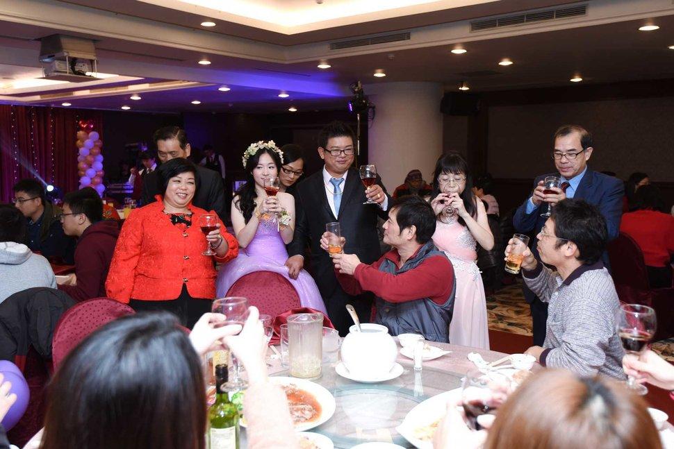 婚攝力元爸-婚禮紀實-020 - 桃園婚攝力元爸《結婚吧》