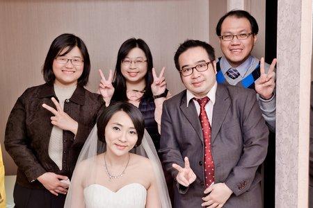 婚攝力元爸-婚禮紀錄|純宴客(5HRs)