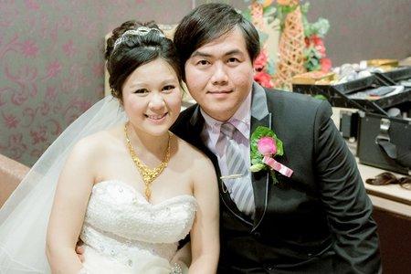 台北婚攝@富哥@結婚儀式午宴