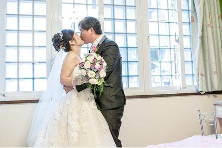 台北婚攝@富哥@迎娶紀錄精選