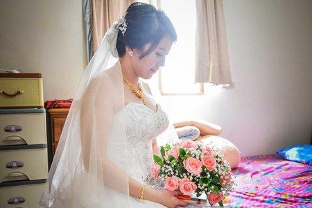 台北婚攝@富哥@浪漫台北迎娶紀錄