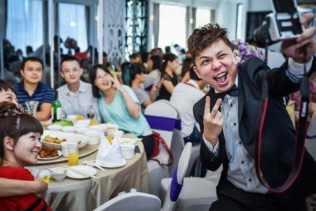 台北婚攝@富哥@歡樂午宴精選