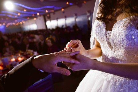 台北婚攝@富哥@奢華晚宴婚禮紀錄