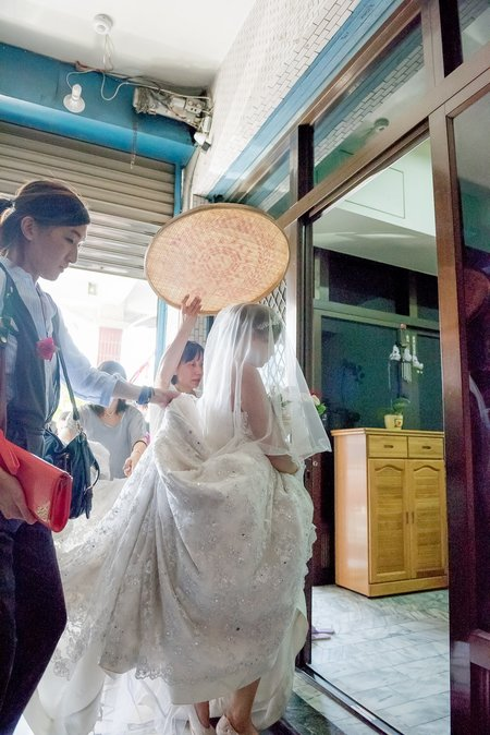 儀式+訂婚午宴(8H)NT$12,800作品