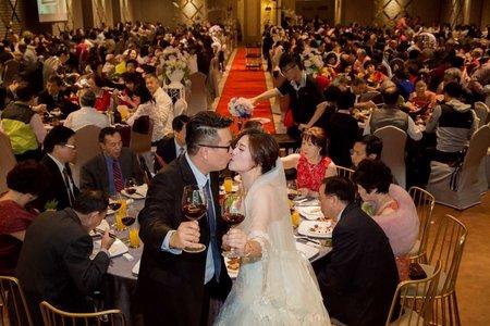 台北/婚攝伍哥/超蝦趴婚禮攝影