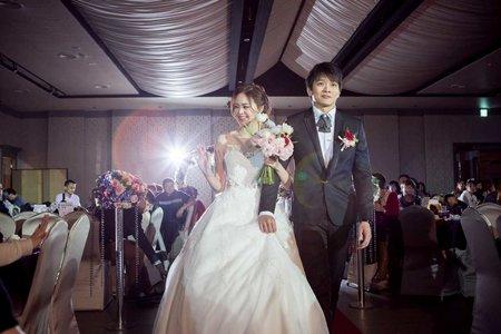 台北/婚攝伍哥/超動人婚禮攝影