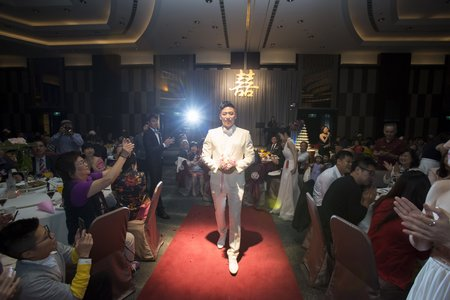訂婚儀式+宴客(7H)NT$11,800