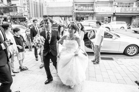 迎娶+結婚午宴(9H)NT$13,800