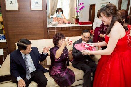 台北婚禮紀錄:台北-婚攝伍哥