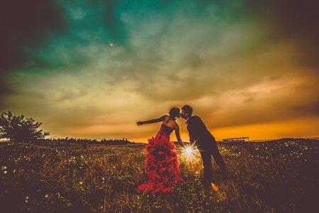 海外婚紗攝影-拍婚紗照