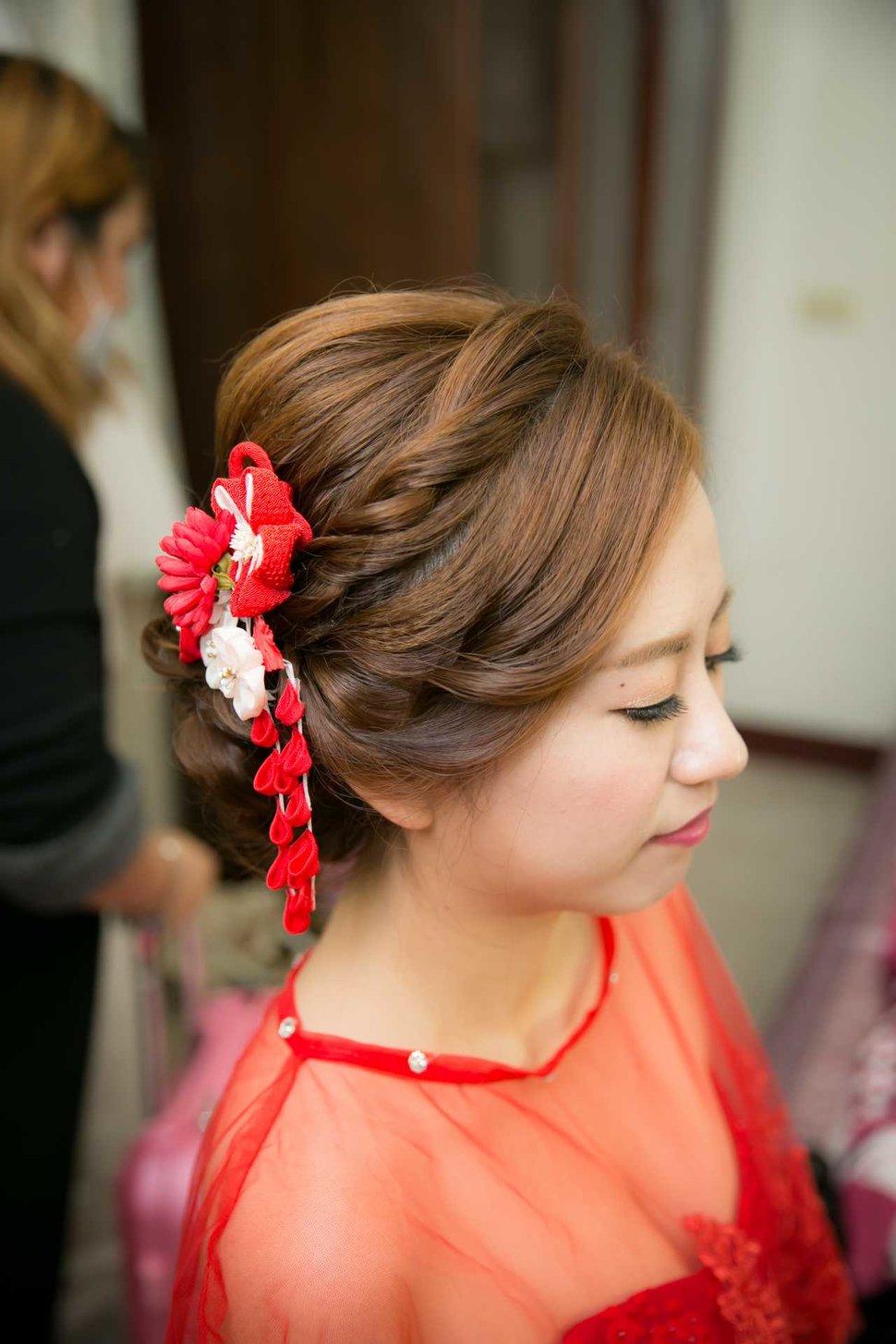 Wedding_Photo_2016_007 - 新竹婚禮攝影師Donger-婚攝東哥《結婚吧》