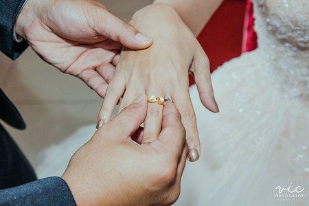 台南婚攝|Vic