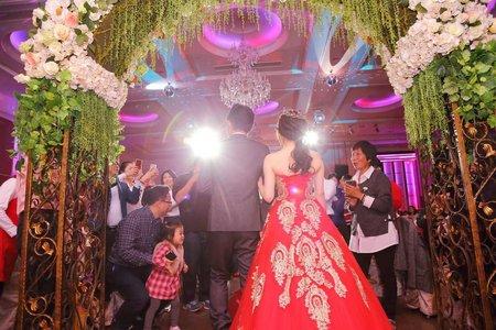 台南婚攝Loyal-忠哥-結婚儀式