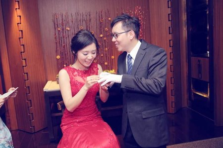 台南婚攝Loyal-忠哥-婚禮紀錄