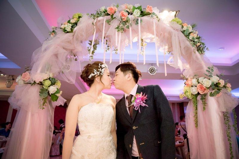 【婚禮攝影|早迎娶+晚宴9H】20800作品