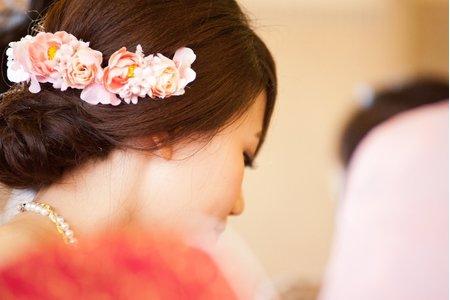 【婚禮攝影-單迎娶】2H $8000元