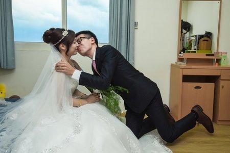 高雄~婚攝Kris-婚攝魁寺~幸福婚攝