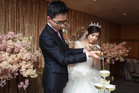 高雄~婚攝Kris-婚攝魁寺~婚禮紀錄